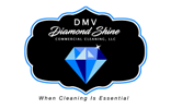 DMV Diamond Shine Logo